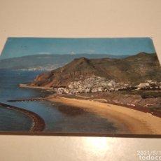 Postales: TENERIFE SAN ANDRÉS. Lote 262803370