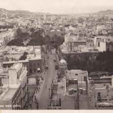 Postales: LAS PALMAS DE GRAN CANARIA VISTA GENERAL. ED. BAENA. SIN CIRCULAR. Lote 262949215