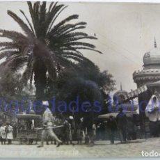 Postais: LAS PALMAS DE GRAN CANARIA. PLAZA DE LA DEMOCRACIA. AÑO 1922. FOTO DE FB Nº 13. Lote 264135230