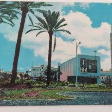 Postales: POSTAL CANARIAS BARRIO SCHAMANN EN LA CIUDAD ALTA. Lote 265176899