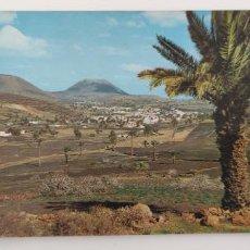 Cartes Postales: POSTAL LANZAROTE HARIA. VALLE DE LAS PALMERAS.. Lote 265190569
