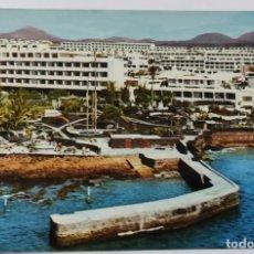 Cartes Postales: PORTAL LANZAROTE. PUERTO DEL CARMEN.. Lote 265196234