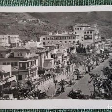 Postales: POSTAL RAMBLA GENERAL FRANCO - SANTA CRUZ DE TENERIFE. FOTO BAENA. EN EXCELENTE ESTADO SIN CIRCULAR.. Lote 265361559