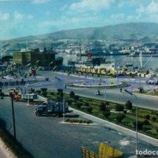 Cartes Postales: LAS PALMAS DE GRAN CANARIA. ENTRADA DEL PUERTO DE LA LUZ. FOTÓGRAFO PHILIPPE MARTIN. Lote 267181969