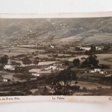 Cartes Postales: BREÑA ALTA - ISLA DE LA PALMA - P52131. Lote 269300123