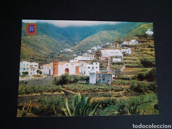 POSTAL DE TAGANANA. TENERIFE. (Postales - España - Canarias Moderna (desde 1940))