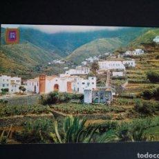 Postales: POSTAL DE TAGANANA. TENERIFE.. Lote 270102703