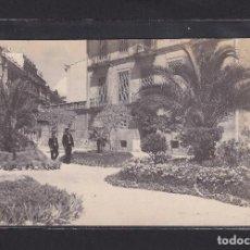 Postales: POSTAL DE ESPAÑA - LA PALMA (PARQUE), 1926 - ISLAS CANARIAS. Lote 270141528