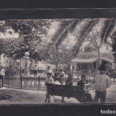 Postales: POSTAL DE ESPAÑA - LAS PALMAS DE GRAN CANARIA, PLAZA DEMOCRACIA, 1914 - ISLAS CANARIAS. Lote 270141598