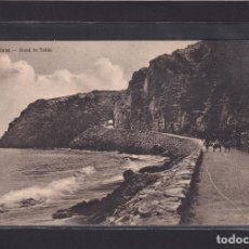Postales: POSTAL DE ESPAÑA - LAS PALMAS - ROAD TO TEIDE, 1914 - ISLAS CANARIAS. Lote 270142258