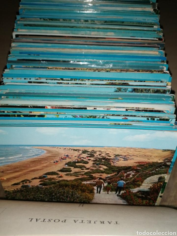 Postales: Gran lote de postales de CANARIAS. Años 60 y 70 - Foto 2 - 270157398