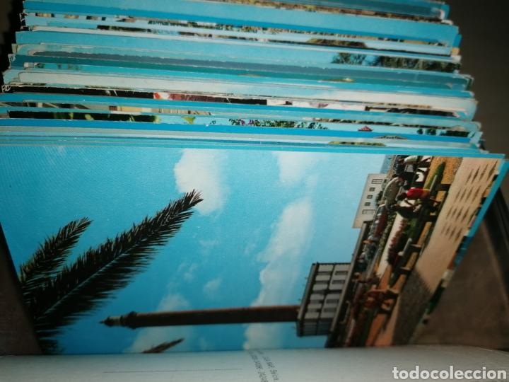 Postales: Gran lote de postales de CANARIAS. Años 60 y 70 - Foto 3 - 270157398
