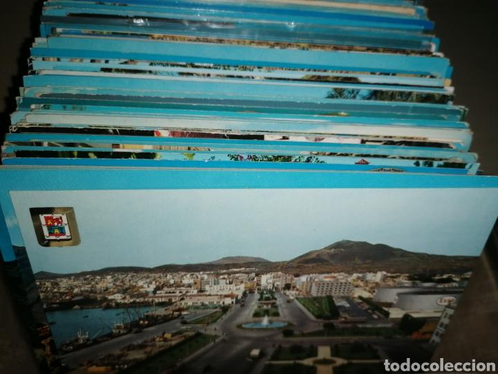 Postales: Gran lote de postales de CANARIAS. Años 60 y 70 - Foto 8 - 270157398