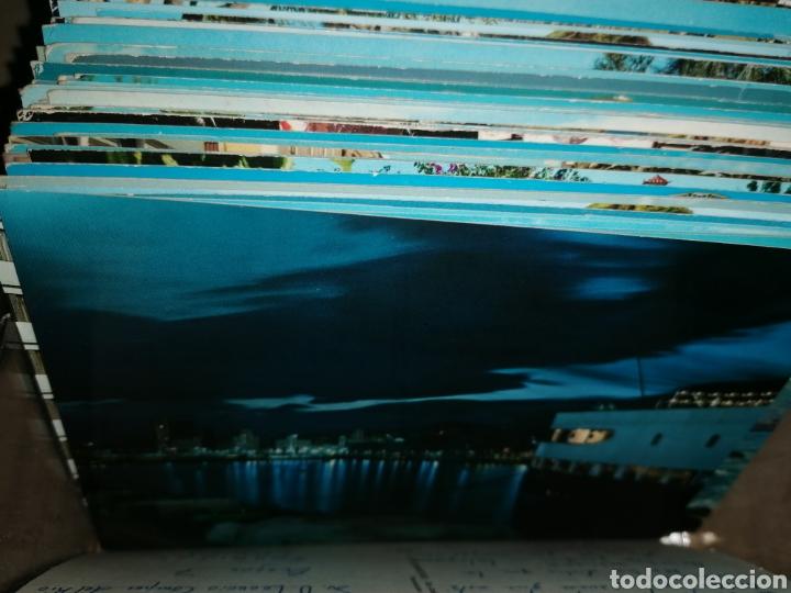 Postales: Gran lote de postales de CANARIAS. Años 60 y 70 - Foto 10 - 270157398