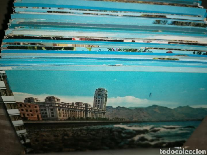 Postales: Gran lote de postales de CANARIAS. Años 60 y 70 - Foto 11 - 270157398