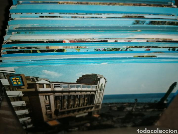Postales: Gran lote de postales de CANARIAS. Años 60 y 70 - Foto 12 - 270157398
