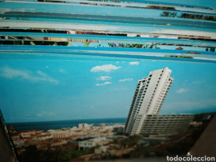 Postales: Gran lote de postales de CANARIAS. Años 60 y 70 - Foto 14 - 270157398