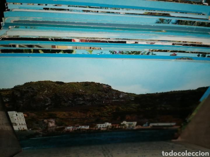 Postales: Gran lote de postales de CANARIAS. Años 60 y 70 - Foto 15 - 270157398