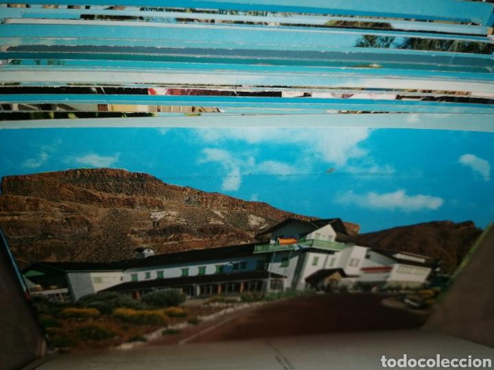 Postales: Gran lote de postales de CANARIAS. Años 60 y 70 - Foto 16 - 270157398
