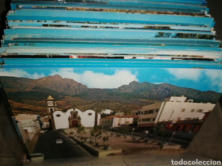 Postales: Gran lote de postales de CANARIAS. Años 60 y 70 - Foto 17 - 270157398
