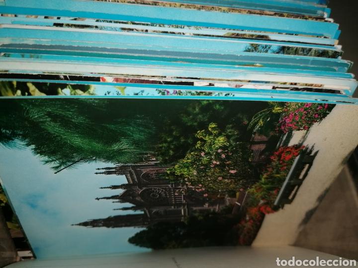Postales: Gran lote de postales de CANARIAS. Años 60 y 70 - Foto 19 - 270157398