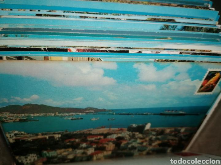 Postales: Gran lote de postales de CANARIAS. Años 60 y 70 - Foto 20 - 270157398