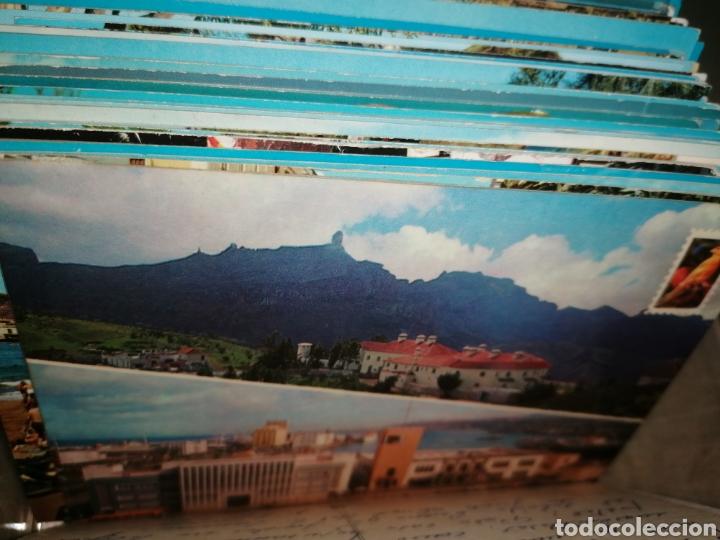 Postales: Gran lote de postales de CANARIAS. Años 60 y 70 - Foto 21 - 270157398