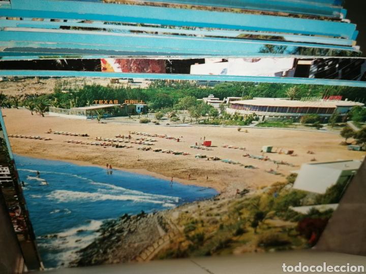 Postales: Gran lote de postales de CANARIAS. Años 60 y 70 - Foto 23 - 270157398
