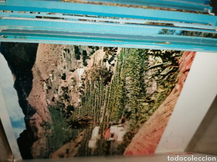 Postales: Gran lote de postales de CANARIAS. Años 60 y 70 - Foto 25 - 270157398