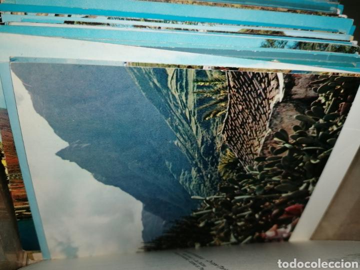 Postales: Gran lote de postales de CANARIAS. Años 60 y 70 - Foto 26 - 270157398