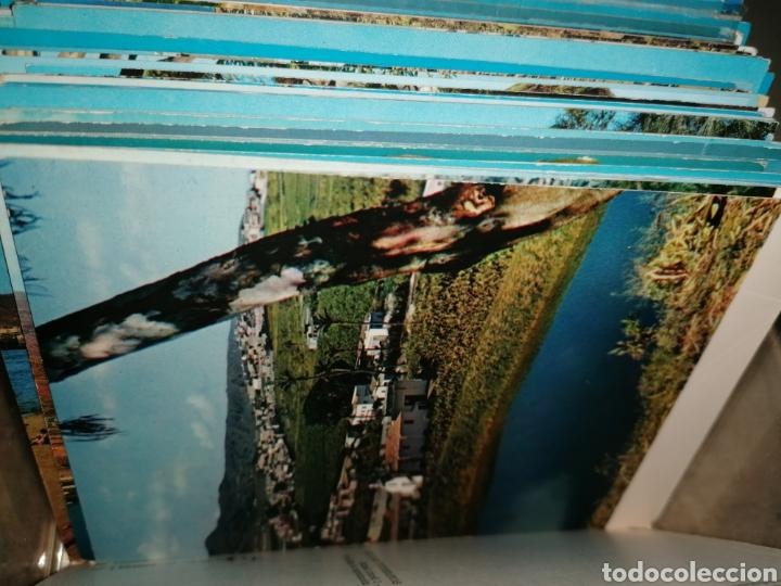 Postales: Gran lote de postales de CANARIAS. Años 60 y 70 - Foto 27 - 270157398