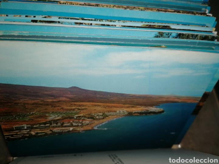 Postales: Gran lote de postales de CANARIAS. Años 60 y 70 - Foto 28 - 270157398