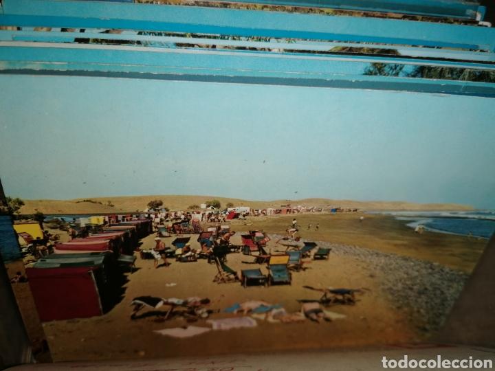 Postales: Gran lote de postales de CANARIAS. Años 60 y 70 - Foto 30 - 270157398
