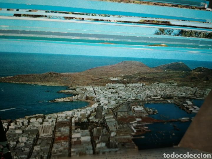 Postales: Gran lote de postales de CANARIAS. Años 60 y 70 - Foto 32 - 270157398