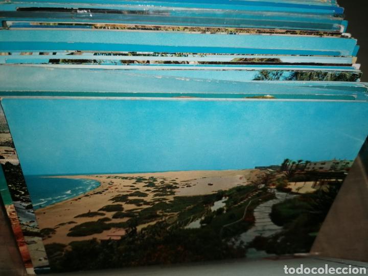 Postales: Gran lote de postales de CANARIAS. Años 60 y 70 - Foto 33 - 270157398