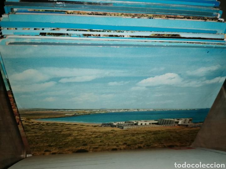 Postales: Gran lote de postales de CANARIAS. Años 60 y 70 - Foto 35 - 270157398