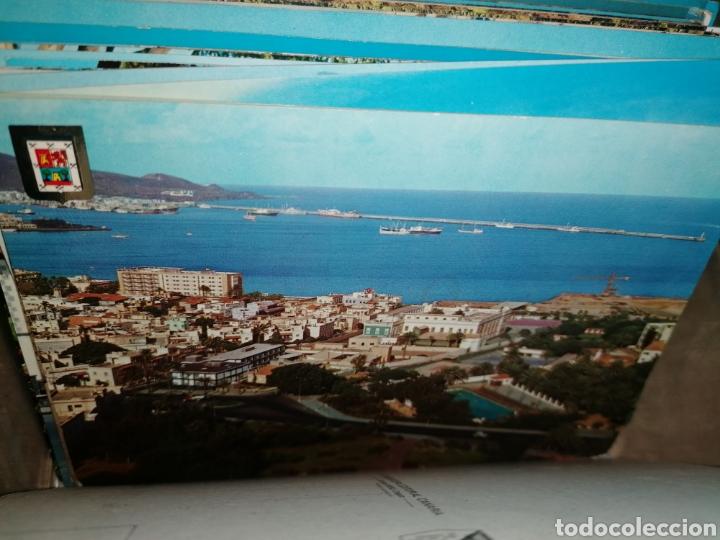 Postales: Gran lote de postales de CANARIAS. Años 60 y 70 - Foto 37 - 270157398