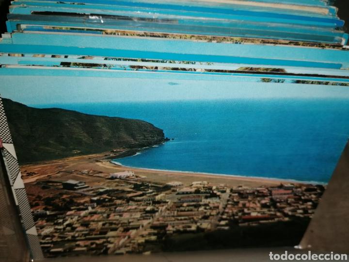 Postales: Gran lote de postales de CANARIAS. Años 60 y 70 - Foto 39 - 270157398