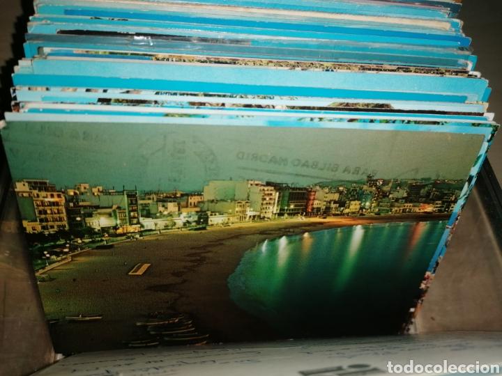 Postales: Gran lote de postales de CANARIAS. Años 60 y 70 - Foto 41 - 270157398