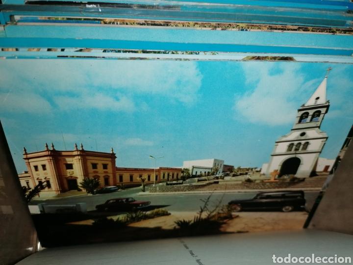 Postales: Gran lote de postales de CANARIAS. Años 60 y 70 - Foto 42 - 270157398
