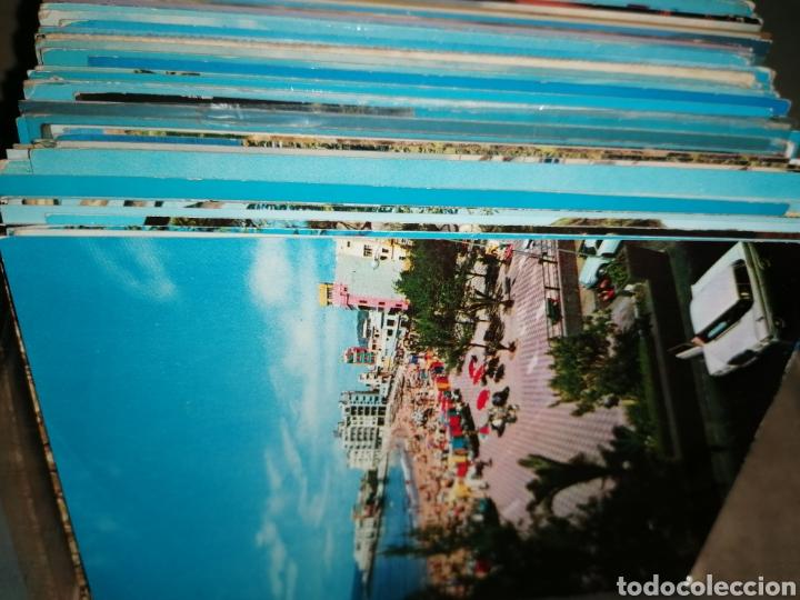 Postales: Gran lote de postales de CANARIAS. Años 60 y 70 - Foto 44 - 270157398