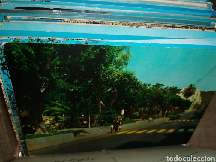 Postales: Gran lote de postales de CANARIAS. Años 60 y 70 - Foto 46 - 270157398