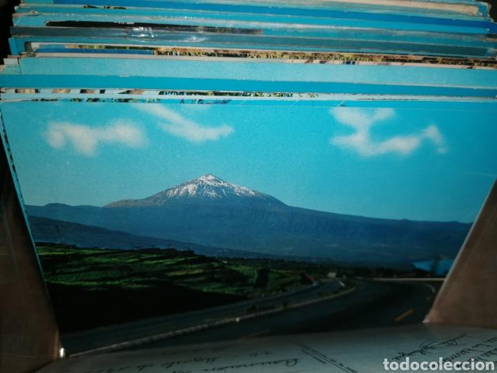 Postales: Gran lote de postales de CANARIAS. Años 60 y 70 - Foto 47 - 270157398