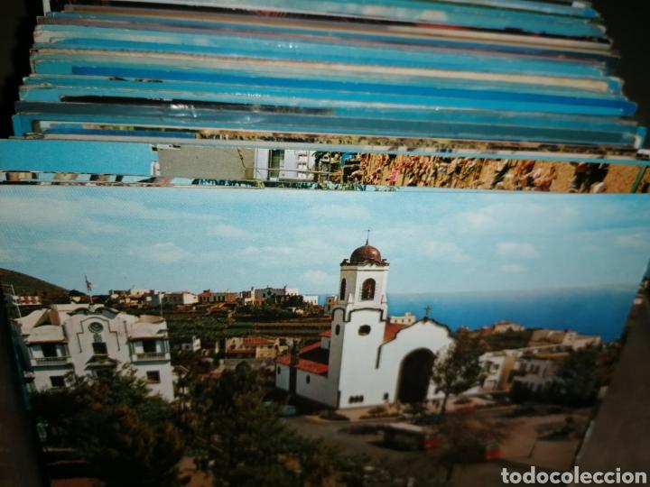 Postales: Gran lote de postales de CANARIAS. Años 60 y 70 - Foto 48 - 270157398