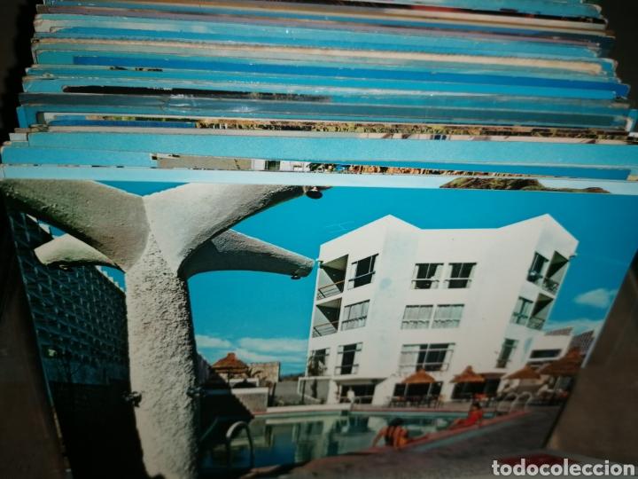 Postales: Gran lote de postales de CANARIAS. Años 60 y 70 - Foto 50 - 270157398