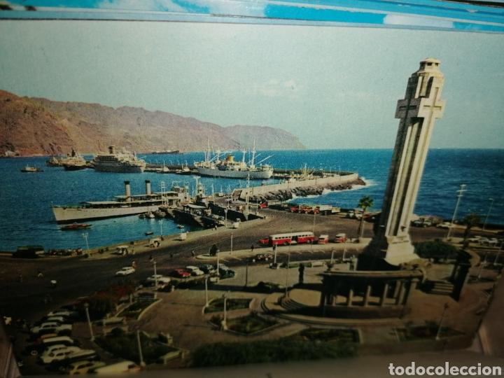 Postales: Gran lote de postales de CANARIAS. Años 60 y 70 - Foto 54 - 270157398