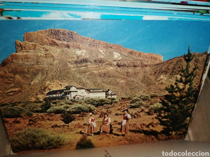 Postales: Gran lote de postales de CANARIAS. Años 60 y 70 - Foto 55 - 270157398
