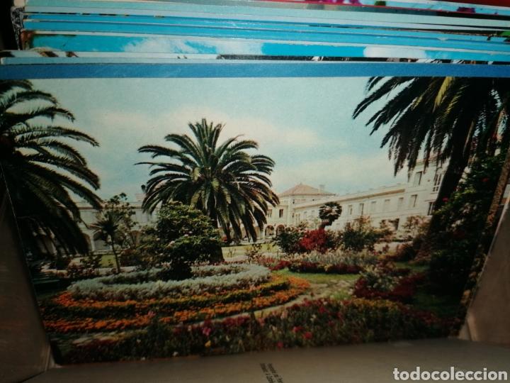 Postales: Gran lote de postales de CANARIAS. Años 60 y 70 - Foto 56 - 270157398