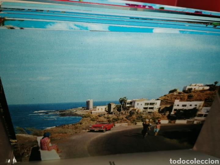 Postales: Gran lote de postales de CANARIAS. Años 60 y 70 - Foto 58 - 270157398