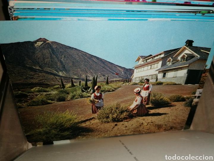 Postales: Gran lote de postales de CANARIAS. Años 60 y 70 - Foto 59 - 270157398